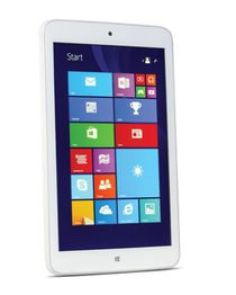 "Mega 1 8"" Intel Z3735F (WiFi,3G,1GB,16GB HDD) Windows 8 Tablet"