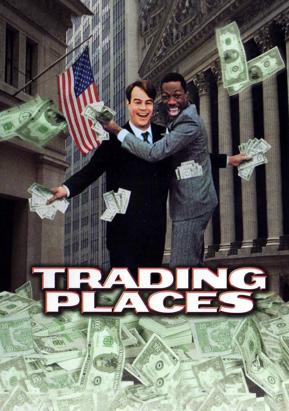 Trading Places Movie Watch Streaming Online