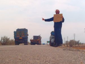 Hitchhiking revisited