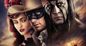 Lone Ranger Heroes are Gorgeous
