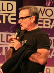 Robin Williams, bipolar disorder?——II