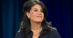 Monica Lewinsky fights cyberbullying. Hero, villain or fool?