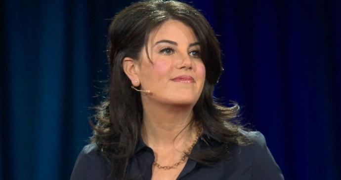 Monica Lewinsky Now