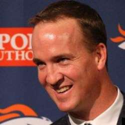 QB Manning's cleft palate: wonders on & off the field.