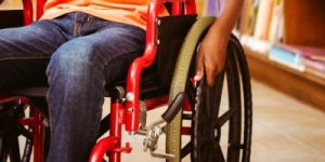 Cyberbullying: a level playing field for the disabled.