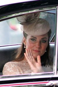 Which of Kate Middleton's features most requested by plastic surgery patients?