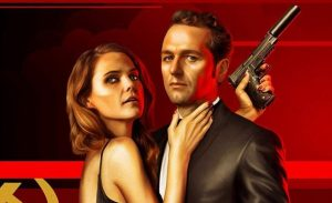 """Villains in """"The Americans"""""""