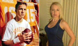 Peyton Manning: Special treatment re sex scandal?