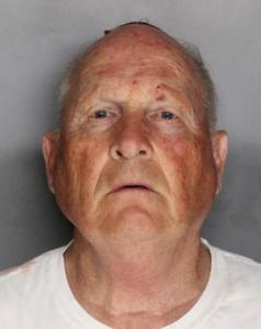 Golden State Killer suspect arrested. Victims & timeline.