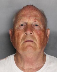 Golden State Killer? Mugshot of Joseph James DeAngelo - 12 murders, 50 rapes?