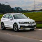 Volkswagen Tiguan 2020 Ganha Mais Itens De Serie Kbb Com Br