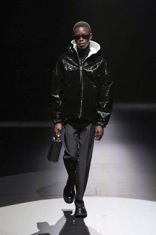 Valentino: Valentino Fall Winter 2021-22 Fashion Show Photo #24
