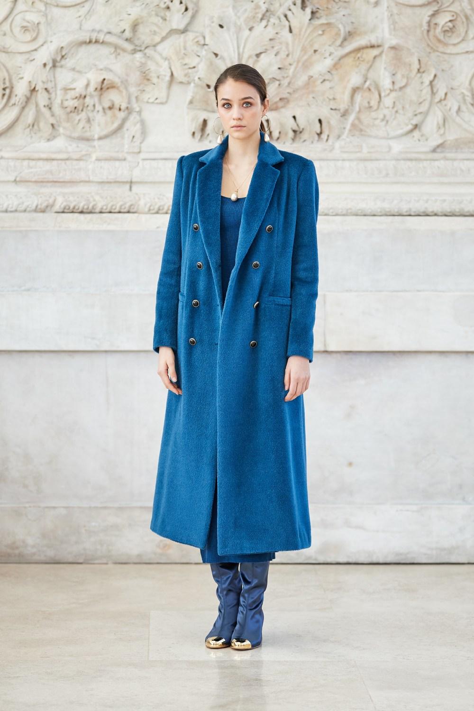 Laura Biagiotti: Laura Biagiotti Fall Winter 2021-22 Lookbook Photo #5