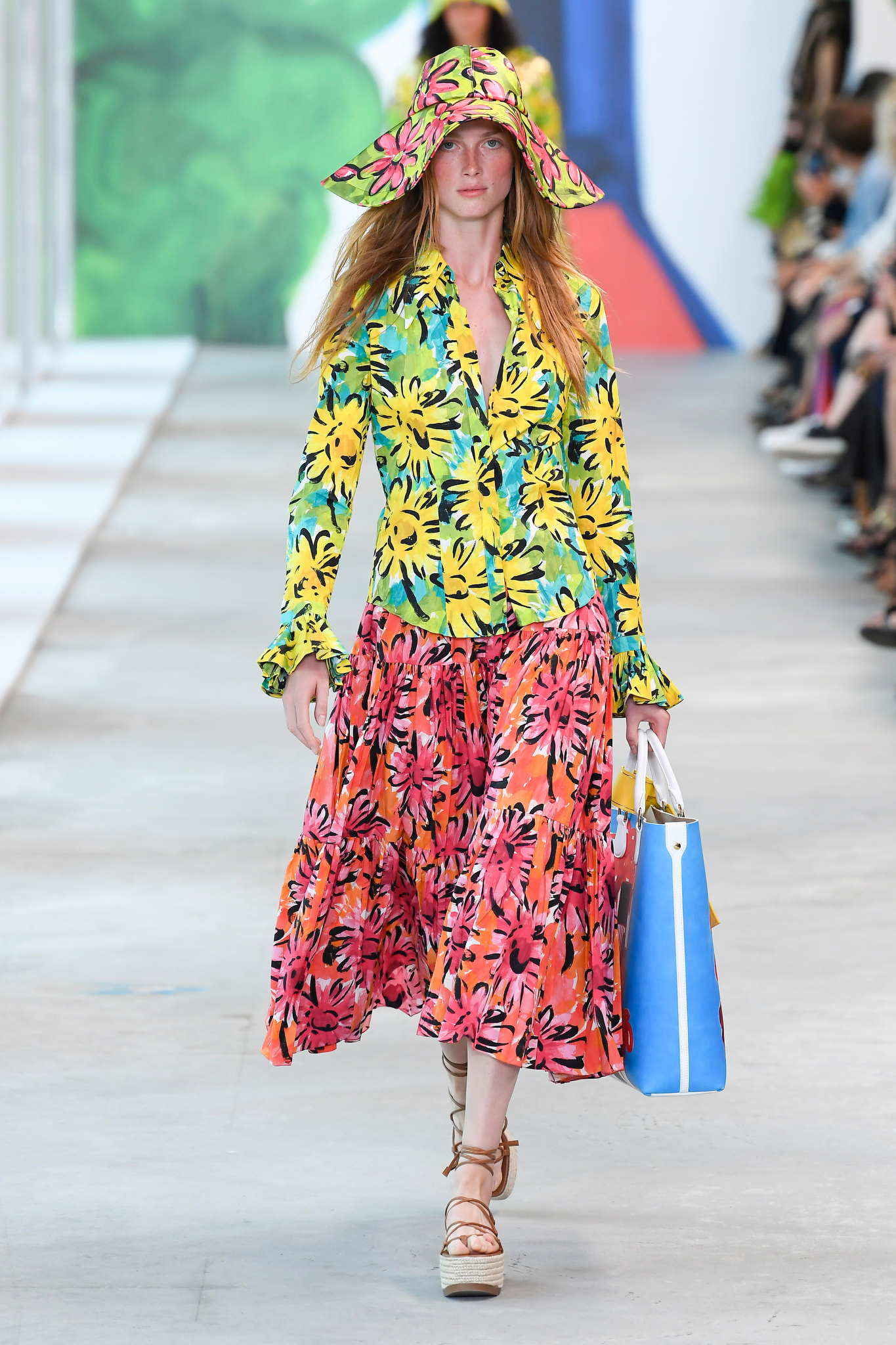 Michael Kors Spring Summer 2019 Fashion Show | Fashion News | Kendam