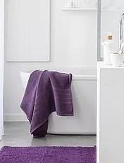 soldes serviettes de bain et drap de