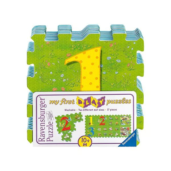 tapis d eveil puzzle