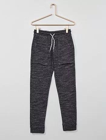 Pantaloni da tuta tasche larghe - Kiabi
