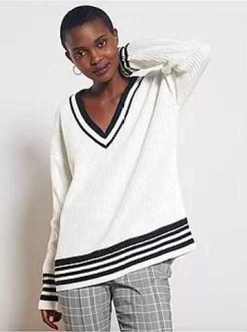 Pullover maglia pesante - Kiabi