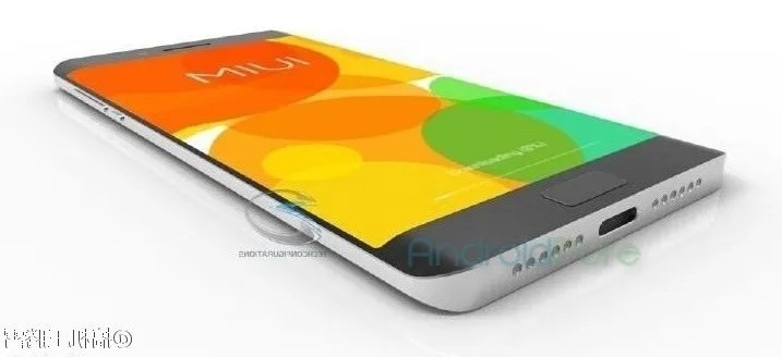 Xiaomi A huge 5.7-inch Super AMOLED display that is extremely gorgeous