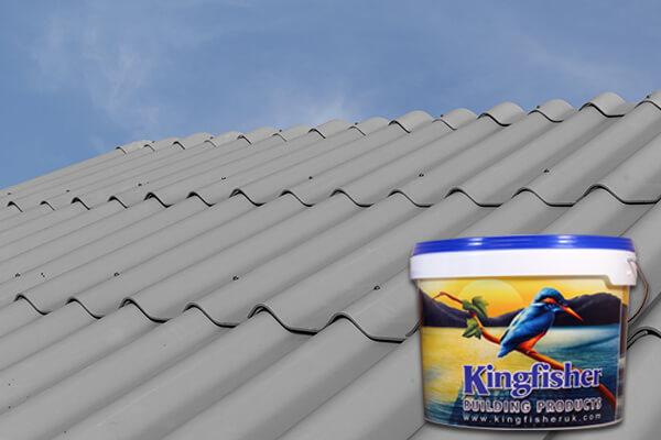 asbestos roof coating