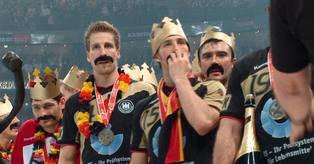 eine deutsche handball wm film 2007
