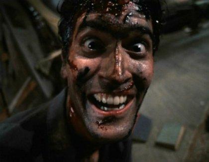 Evil Dead Bruce Campbell Ash Tanz der Teufel