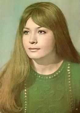 Людмила Максакова (Людмила Васильевна Максакова ...