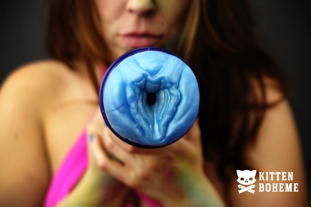 Rule 34 Fleshlight Orgasm