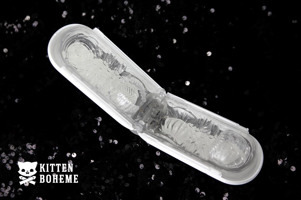 Tenga Flip Zero Masturbator Inside Texture