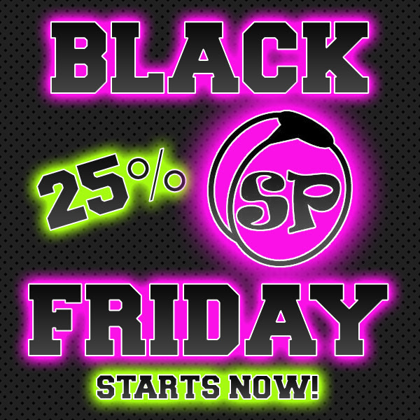 Split Peaches Black Friday 25% off Sale