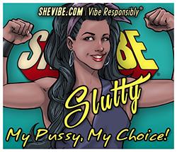 SheVibe Sex Toys