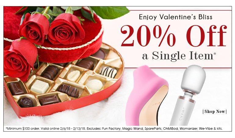 Good Vibes Valentines Day Sale