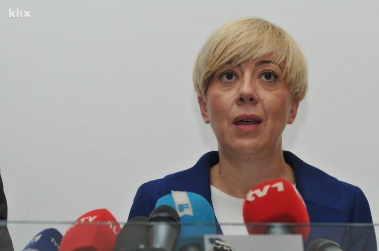 Edita Đapo (Foto: Klix.ba)