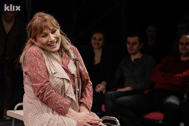 Jasminka Bery (Foto: Klix.ba)