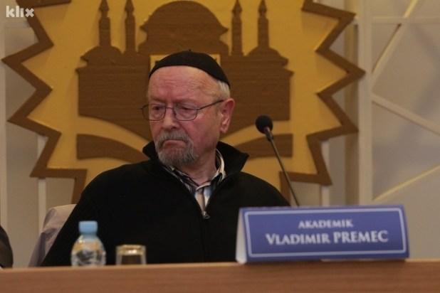 Vladimir Premec