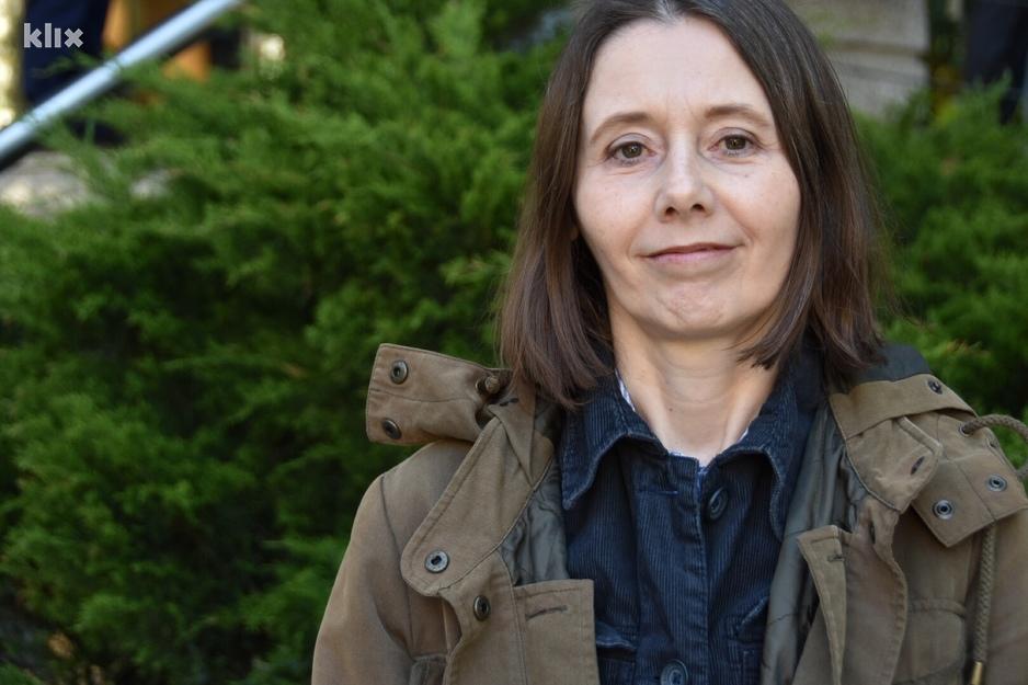 Dženana Rustempašić (Foto: M.O./Klix.ba)