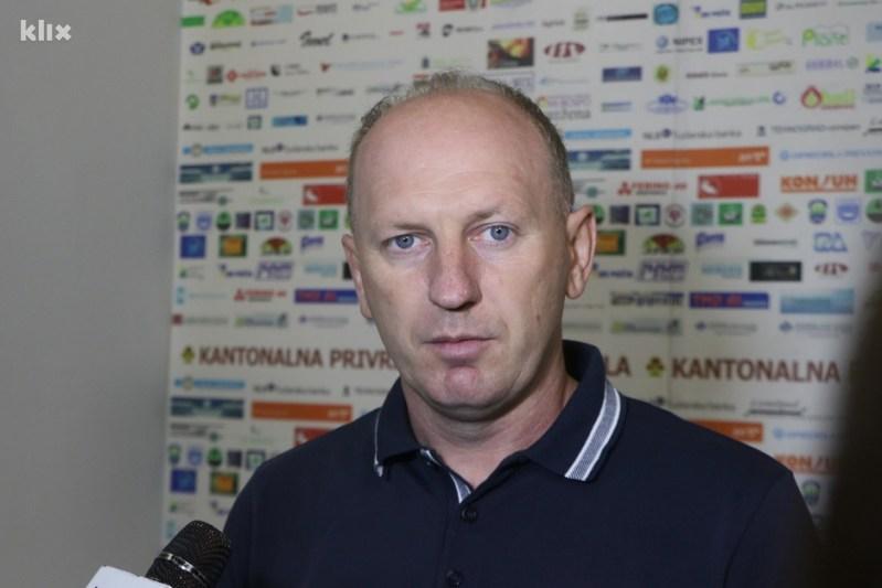 Refik Ahmuljić (Foto: A. K./Klix.ba)