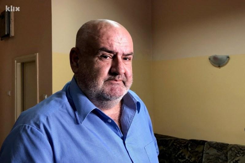 Faruk Šahović (Foto: A. K./Klix.ba)