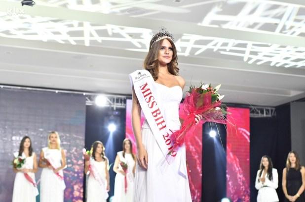 Image result for Nova miss BiH Ivana Ladan