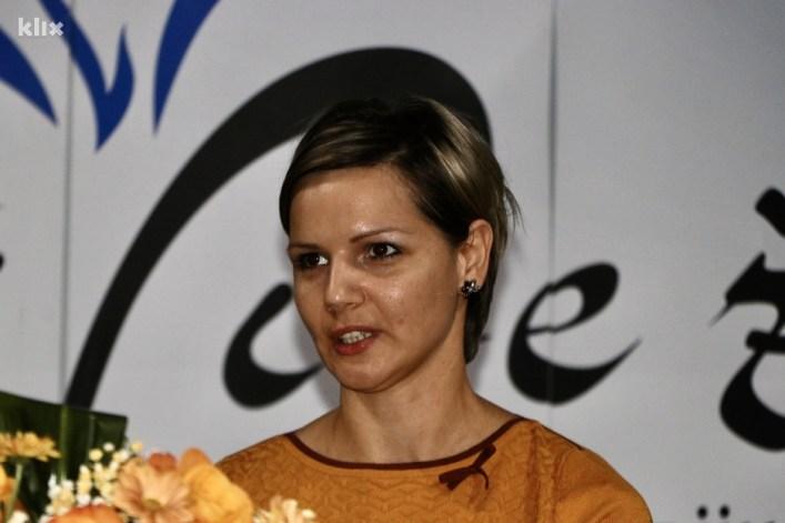 Selma Tufekčić (Foto: A. K./Klix.ba)