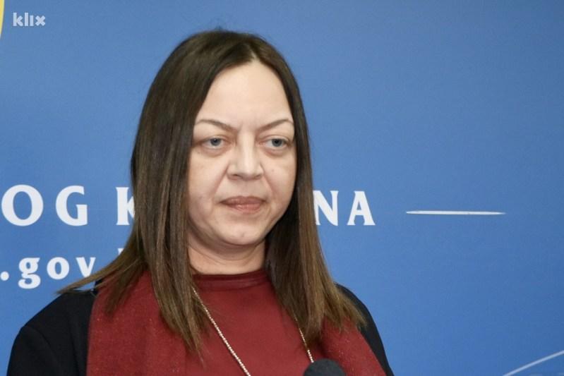 Edina Šišić (Foto: A. K./Klix.ba)