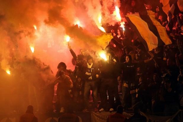BiH - Litvanija (Foto: EPA-EFE)