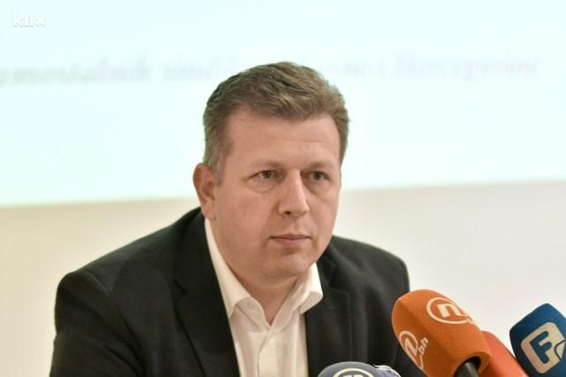 Selvedin Šatorović (Foto: D. S./Klix.ba)