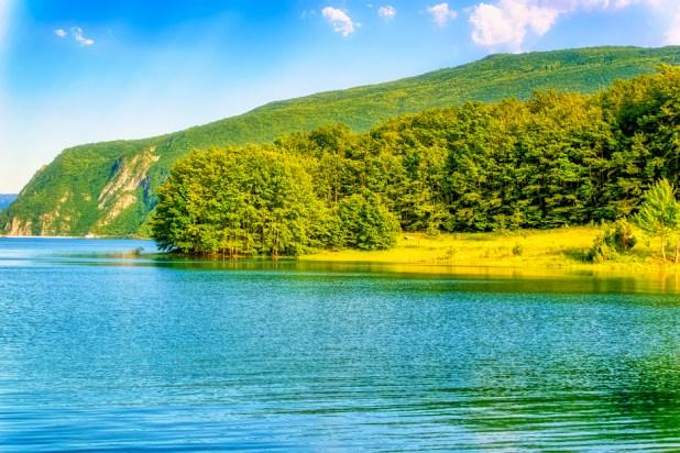 Ramsko jezero (Foto: Shutterstock)