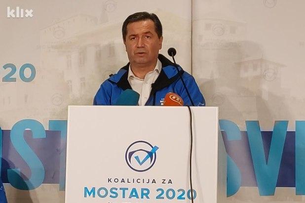 """Koalicija za Mostar"""" otvorila kampanju: Grad svih građana, a ne mjesto  sukoba - Klix.ba"""