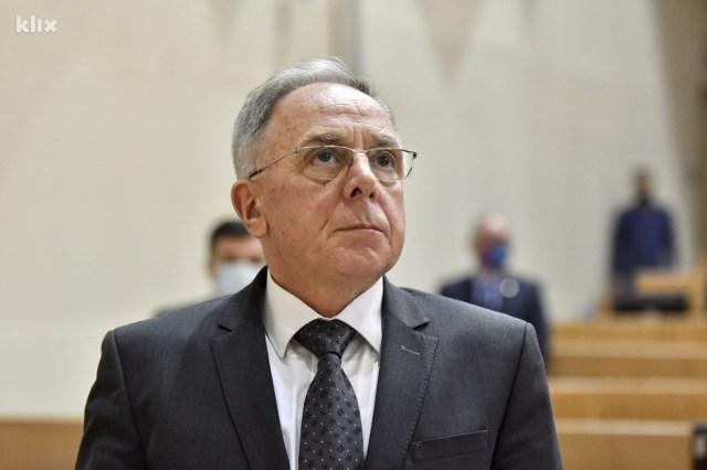 Halid Genjac (SDA) (Foto: T. S./Klix.ba)