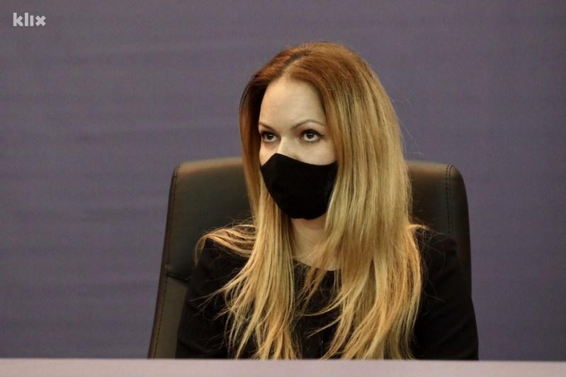 Mia Blažević (Foto: D. Ć./Klix.ba)