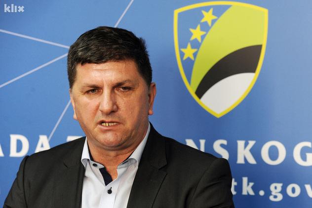 Husein Topčagić (Foto: Arhiv/Klix.ba)