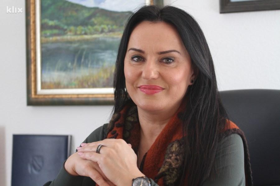 Snežana Ružičić (Foto: E. M./Klix.ba)