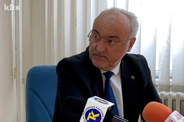 Nedret Kikanović (Foto: A. K./Klix.ba)